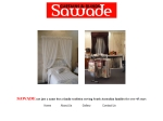 View More Information on SAWADE CURTAINS AND BLINDS