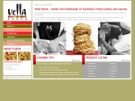 View More Information on Vella Pasta
