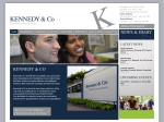 View More Information on Kennedy & Co