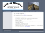 View More Information on Fenlow Tunnels