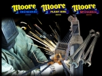 View More Information on Moore Mechanical