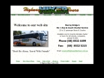 View More Information on Highway Hiker Bus Service