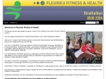 View More Information on Fleurieu Fitness and Health