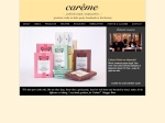 View More Information on Careme Pastry
