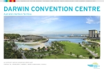 View More Information on Darwin Convention Centre