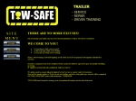 View More Information on Tow-Safe Pty Ltd