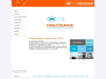 View More Information on Holyoake