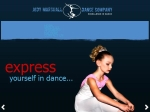 View More Information on Jody Marshall Dance Company