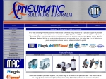View More Information on Pneumatic Solutions Australia, WA