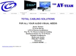 View More Information on Total Cabling Solutions WA Pty Ltd