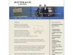 View More Information on Hayter & Co.