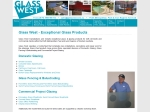 View More Information on Glass West