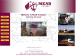 View More Information on K & B Mead Transport