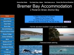 View More Information on Bremer Bay Beaches Resort & Tourist Park