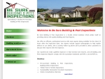 View More Information on Be Sure Building and Pest Inspections