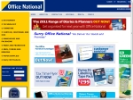 View More Information on Surry Office National