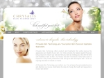 View More Information on Chrysalis Skin Technology