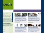 View More Information on Delve Management Solutions