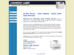 View More Information on Sameday Laser