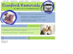 View More Information on Dunford Removals
