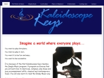 View More Information on Kaleidoscope Keys