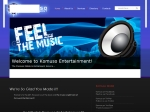 View More Information on Komuso Entertainment
