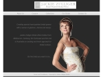 View More Information on Jackie Zulliger Hand Painted Bridal Wear