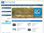 View More Information on Doprint Australia