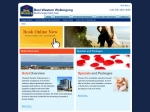 View More Information on Best Western Wollongong