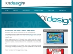 View More Information on 101 Design Pty Ltd