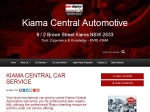 View More Information on Kiama Central Automotive, Kiama