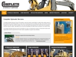 View More Information on Complete Hose Service Pty Ltd