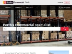 View More Information on LJ Hooker Commercial, Perth