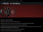 View More Information on Precision Wheels