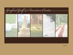 View More Information on Gosford Golf & Function Centre
