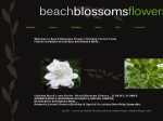 View More Information on Beach Blossoms