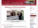 View More Information on Cats Accountants