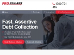 View More Information on Pro-Collect Pty Ltd, Central Coast