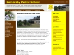 View More Information on Somersby Public School