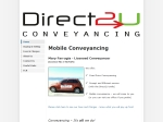 View More Information on Direct2U Conveyancing