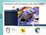 View More Information on Eastgate's Auto Electrical & Air Conditioning