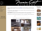 View More Information on Premier Coast Kitchens