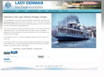 View More Information on Lady Denman Heritage Complex