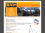 View More Information on A D McCallum & Son Pty Ltd