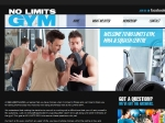 View More Information on No Limit Gym