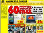 View More Information on JB HI-FI, Ambarvale