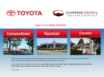 View More Information on Clintons Toyota