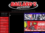 View More Information on Ballards Offroad