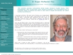 View More Information on Fay, Dr Roger A