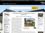 View More Information on CENTURY 21 Urban United, Cambridge Park